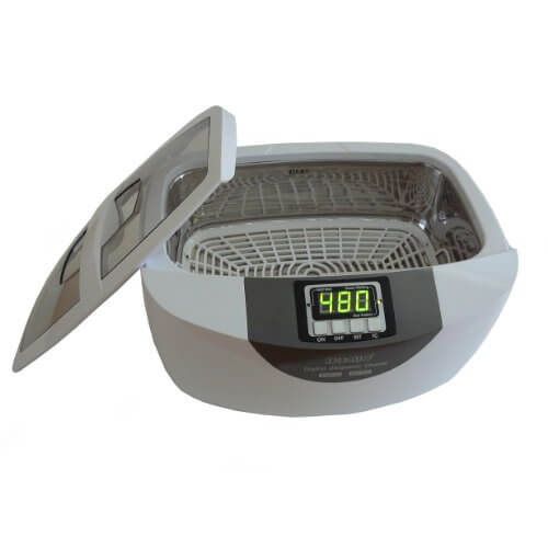 kendal ultrasonic jewelry cleaner