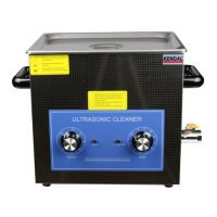 kendal ultrasonic cleaner
