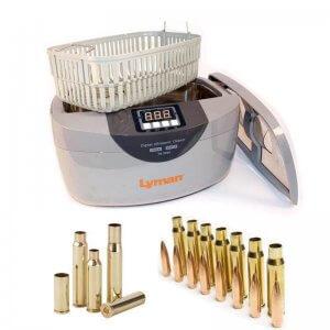 ultrasonic brass cleaner