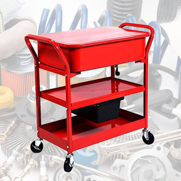 best automotive parts washer
