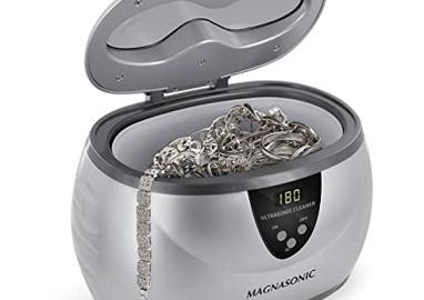 Ultrasonic Cleaners - Magnasonic