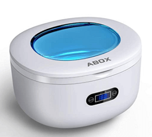 Ultrasonic Cleaners - Abox store