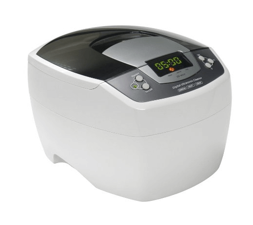 Ultrasonic Cleaner - Medium size